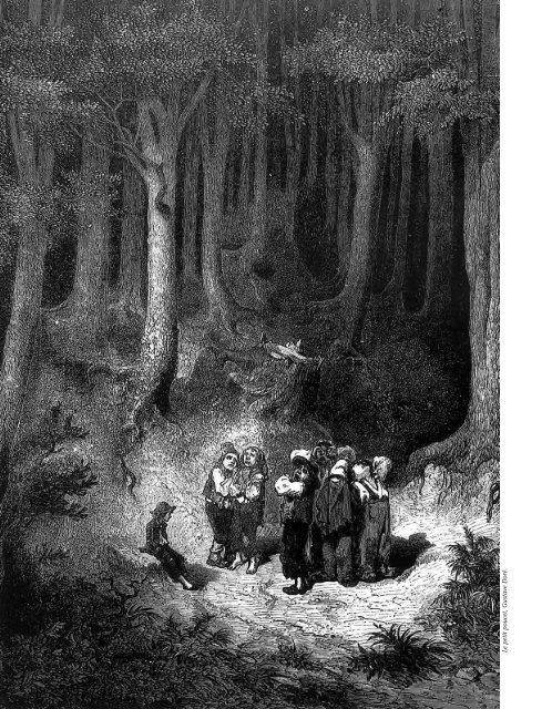Gustave Doré Le Petit Poucet : gustave, doré, petit, poucet, Petit, Poucet,, Gustave, Doré., Annales, Recherche, Urbaine