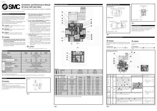 Installation and Maintenance Manual AV Series Soft Start