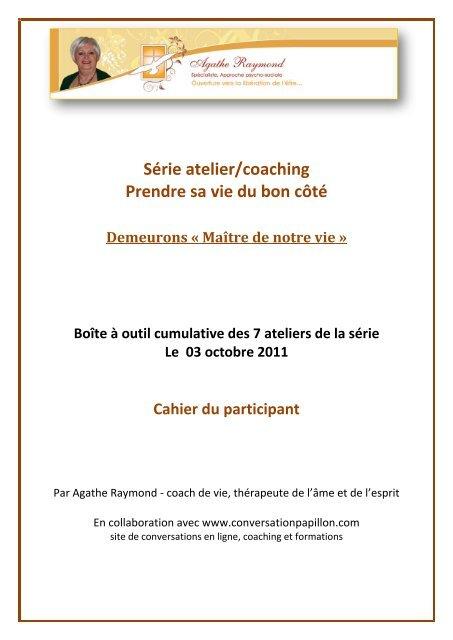 Prendre Sa Vie En Main Pdf : prendre, Prendre, Cote.pdf, Conversation, Papillon