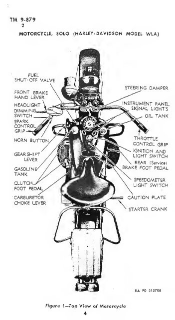 motorcycle, ' PART ONE-CP