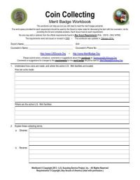 All Worksheets  Boy Scouts Merit Badges Worksheets