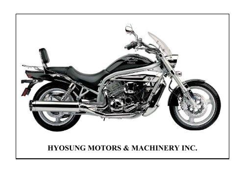 GV650 parts catalog