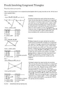 All Worksheets  Geometry Proofs Worksheets With Answers ...