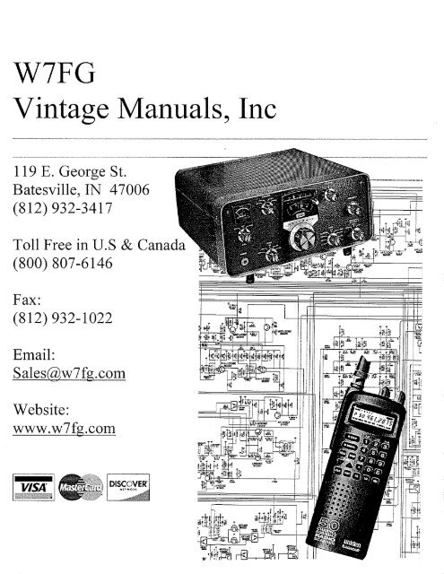 Bestseller: Vicon Rp1210 Operators Manual