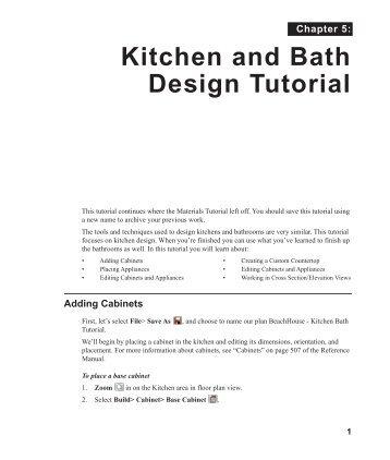 20 20 kitchen design tutorial. 20 20 fusionfx lighting tutorial