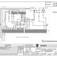 How To Draw Plc Wiring Diagram Gooseneck Horse Trailer Visio 73 102 Conversion Vsd Xiscontrols Com