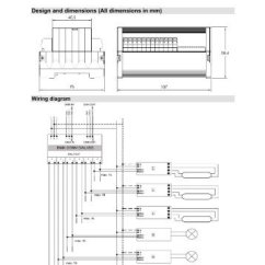 Cbus Dali Wiring Diagram 5 1 Home Theater All Data Onkyo