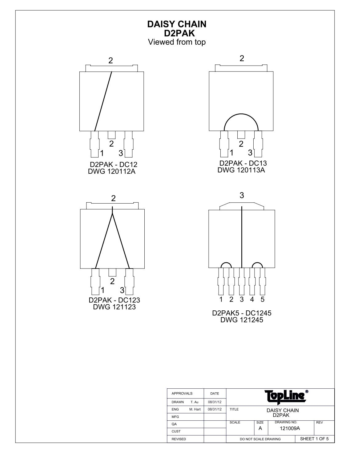 Daisy Chain Electrical Wiring Diagram - Electrical Schematic ... on