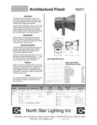 Prism Bay 22 (ESB) - North Star Lighting