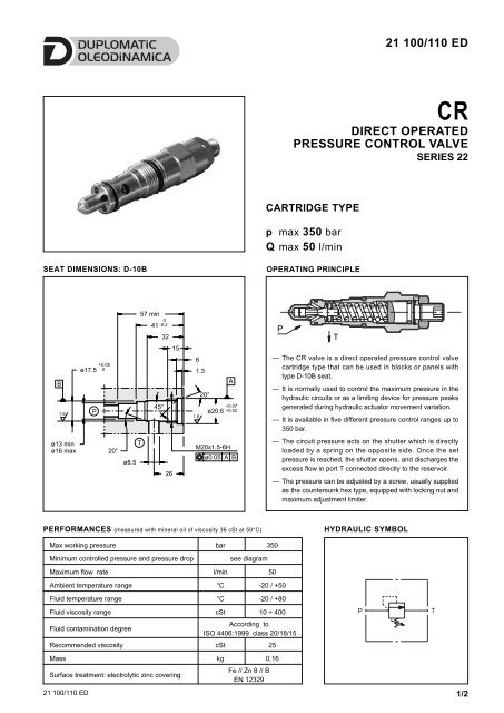 Wiring Diagram PDF: 110v Hydraulic Valve Wiring Diagram