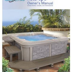 Cal Spa Whisper Power Unit Wiring Diagram Vt At Its Best Spas Genesis Rotomold Owner S Manual
