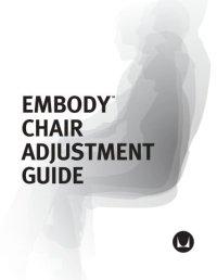 Herman Miller Aeron Chair Adjustments