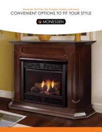 Slayton Gas Fireplace - Kozy Heat Fireplaces