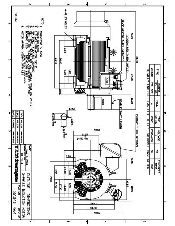 Enchanting Westinghouse Ac Motor Wiring Diagram Pictures - Schematic ...