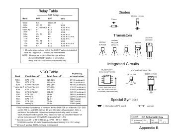 Wiring Diagram Solid State Relay - Auto Electrical Wiring ... on