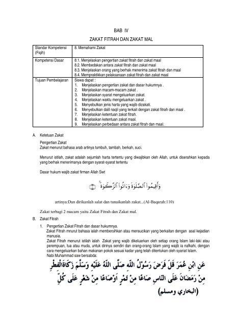 Sebutkan Golongan Yang Berhak Menerima Zakat : sebutkan, golongan, berhak, menerima, zakat, Zakat, Fitrah