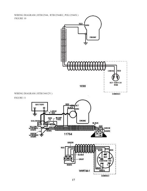 CONSOLE ASSEMBLY FIGURE 8