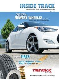 auto knight tire and wheel program