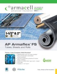 AP Armaflex, AP Armaflex FS & AP Coilflex Duct Liners ...