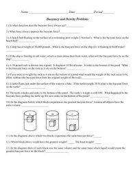 Hd Wallpapers Density Worksheets For Middle School. Hd ...