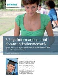 Www.ausbildung.siemens.de Magazine