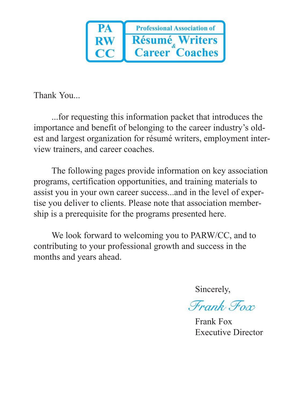 Resume Writers And Career Coaches Career Directors International File CV  Resume Sample The National R Sum  Resume Writers Association
