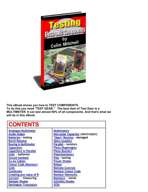 Pdf Bc557 Datasheet Pdf Transistors Datasheetspdf Com