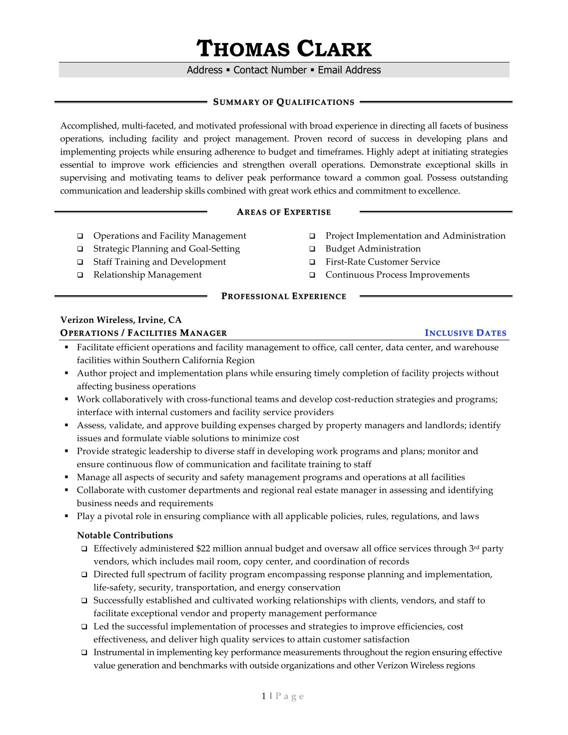 Mobile Product Manager Resume 60 Free Magazines From Resumeprime Com