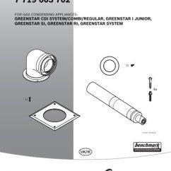 Worcester Greenstar Ri Wiring Diagram 4 Pin 5 Wire Trailer Symbols And Safety Precau 80 125mm Horizontal Flue Instructions Bosch