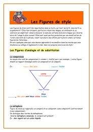 énumération Définition Figure De Style : énumération, définition, figure, style, Figures, Style