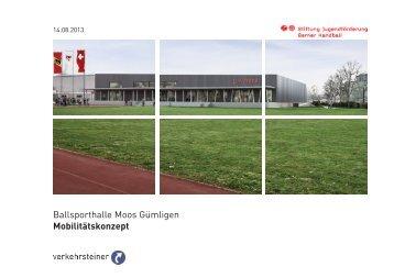 Trainerhandbuch Sportzentrum Fllerich Gmligen  FC Muri