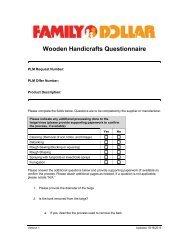 PDF Electronic Paystub & W-2 Statements - Family Dollar