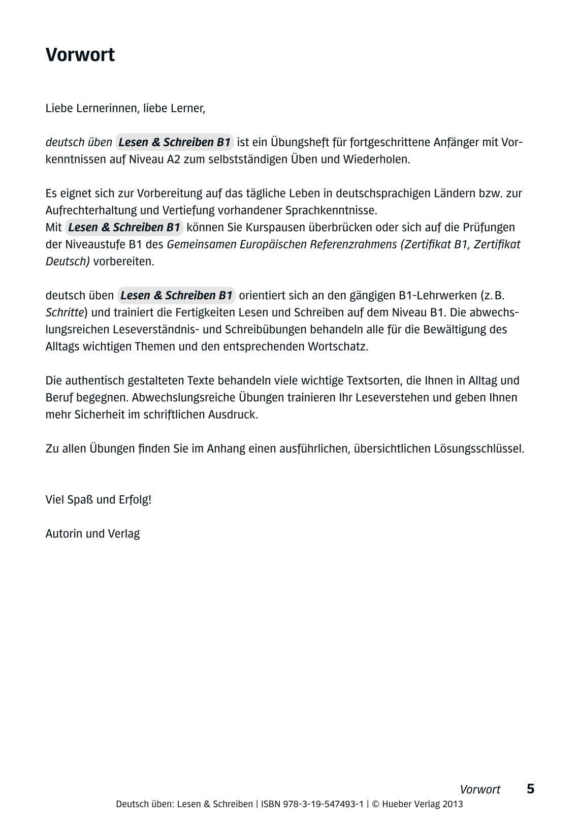 Brief Schreiben B1 Deutsch Duathlonwacom