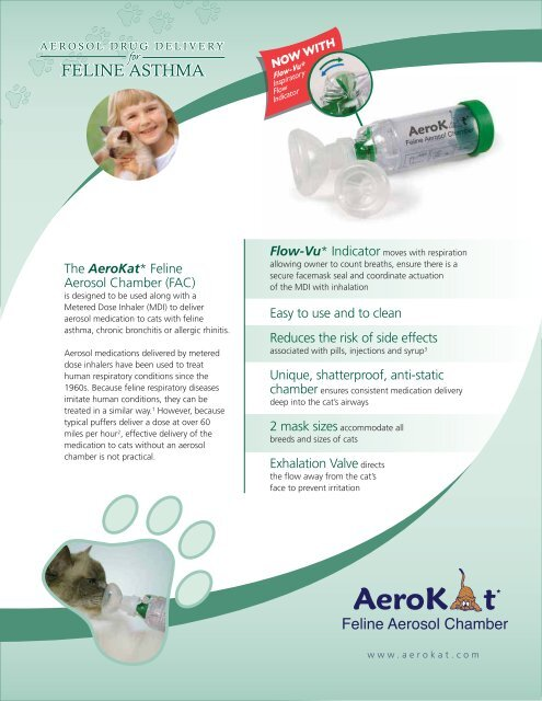 aerokat trudell medical international