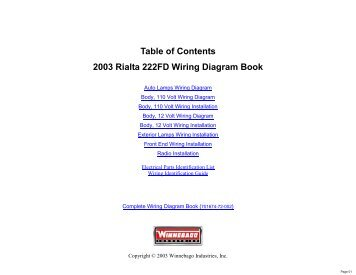 complete wiring diagram book rialtainfo?resize\\\\\\\=356%2C275\\\\\\\&ssl\\\\\\\=1 1992 winnebago adventurer wiring diagram 1998 winnebago 1999 winnebago adventurer wiring diagram at soozxer.org