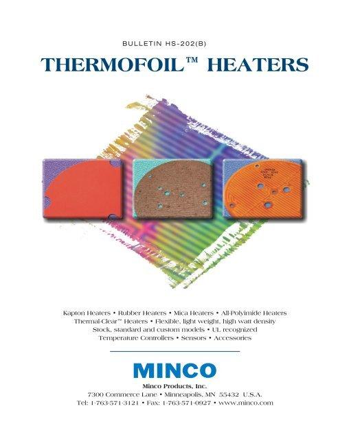 minco rtd wiring diagram 1995 chevy blazer engine temperature sensors
