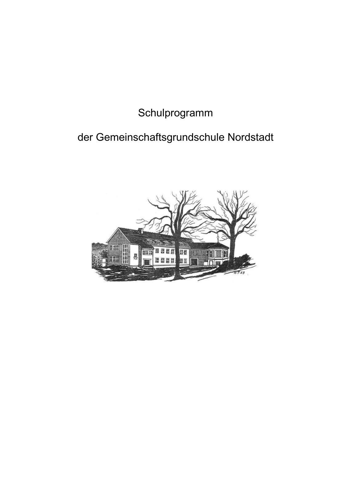 1 free Magazines from GRUNDSCHULENORDSTADT