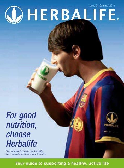 Messi Herbalife : messi, herbalife, 6240-LB-00-Version-E