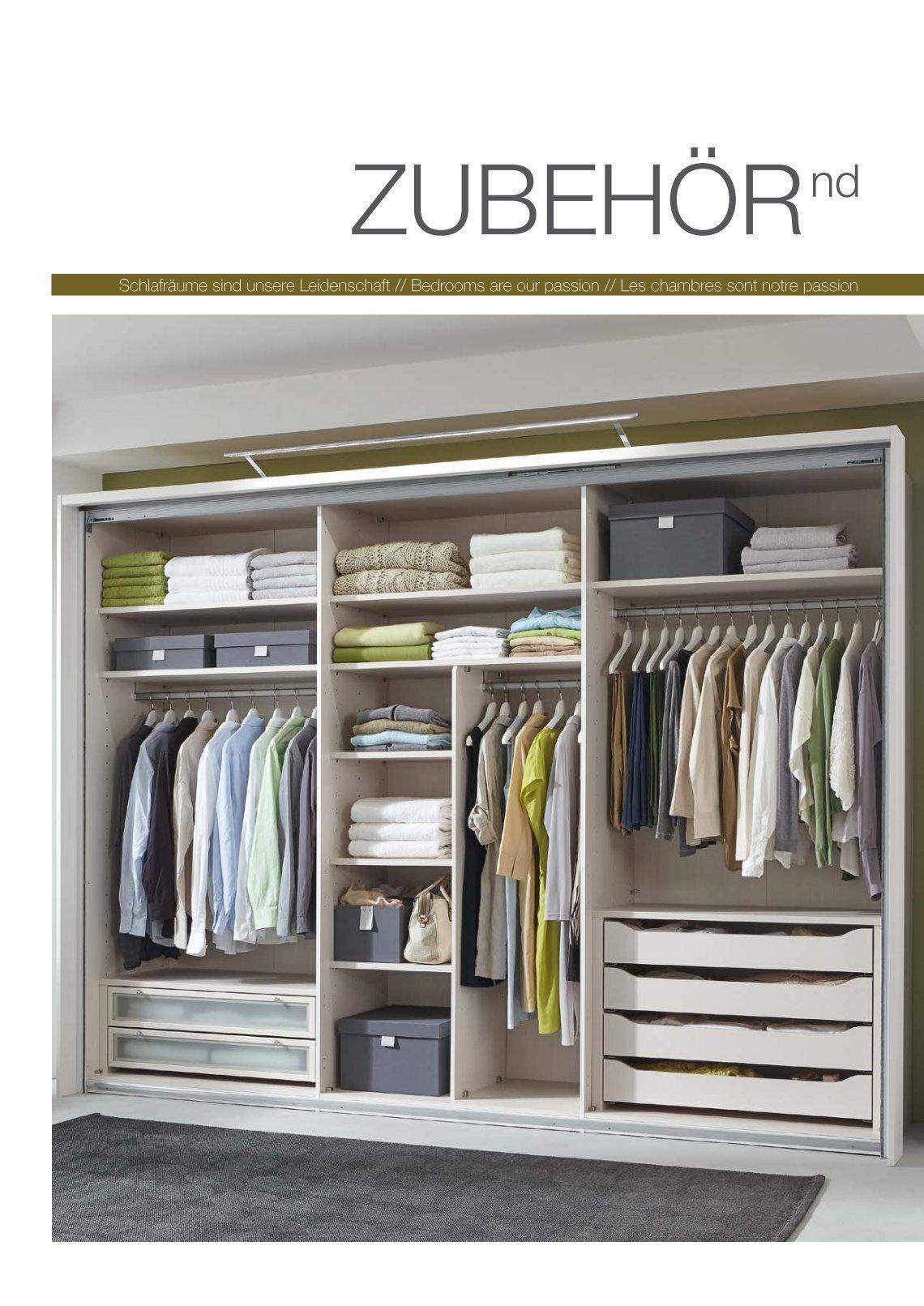 Kleiderschrank Fenix Garderobe Möbel Schrank Mit Kleiderstange 07 Excellent In Quality