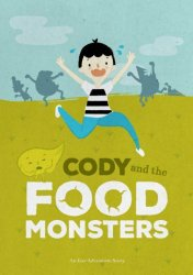 SB Cody And The Food Monsters