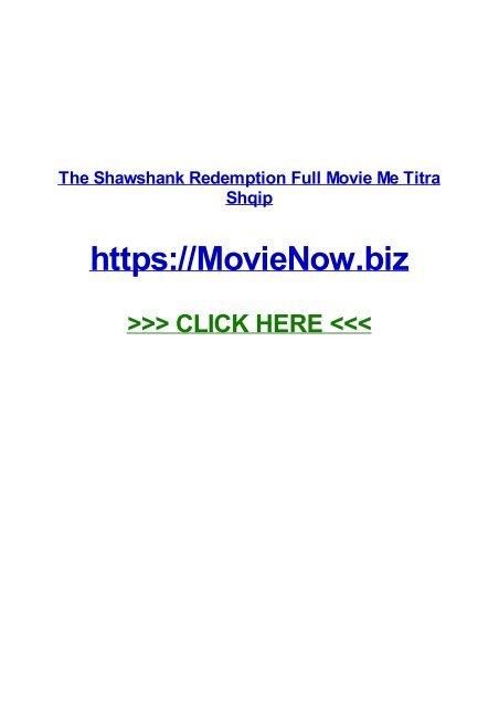 Download Lagu Flac Indowebster : download, indowebster, ShAWshANk, REdeMPTIOn, MOvIE, TiTRa, SHqIp