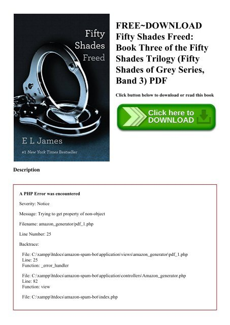 free download fifty shades