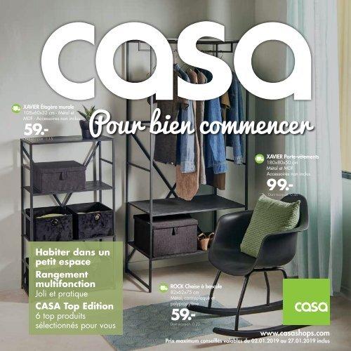 catalogue casa 2 27 janvier 2019