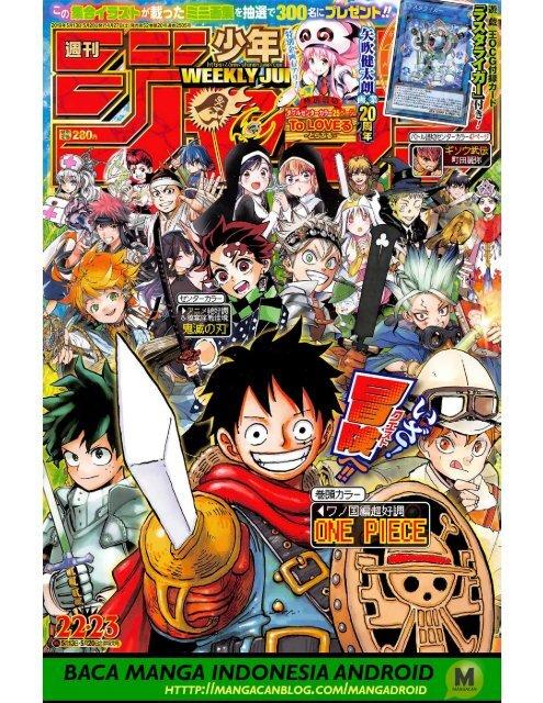 One Piece Episode 930 Anoboy : piece, episode, anoboy, Samehedaku, Piece, Dengan