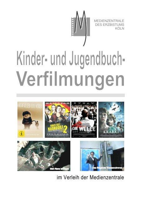 kinder und jugendbuch verfilmungen