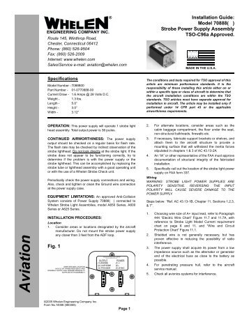 Whelen Lfl Liberty Wiring Diagram : 33 Wiring Diagram