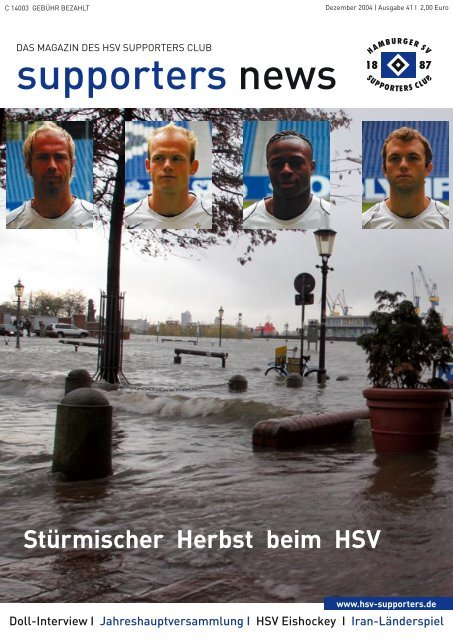teil 1 hsv supporters