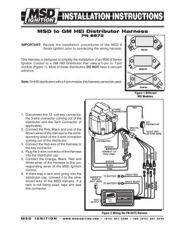 msd to gm hei distributor harness msd ignition?resize\\\\\\\\\\\\\\\=357%2C462\\\\\\\\\\\\\\\&ssl\\\\\\\\\\\\\\\=1 excellent mallory ignition wiring diagram chevy photos wiring  at honlapkeszites.co