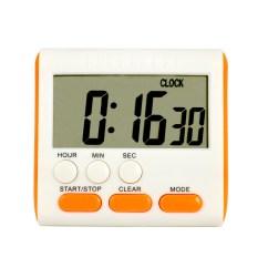 Digital Kitchen Timers Gray Backsplash 外贸爆款厨房计时器定时器英文24小时电子计时器数字提醒器timer 天天特卖街 数字厨房计时器
