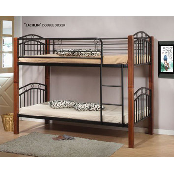 Lachlan Timber Convertible Single Bunk Temple Amp Webster